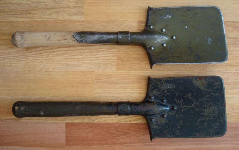 Малые пехотные Лопаты  E6a4dd65