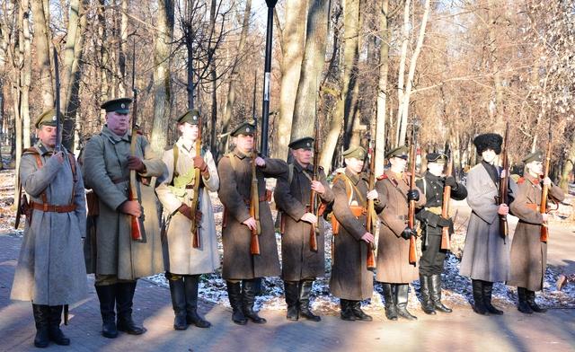 Митинг, посвященный 100-летию со дня окончания Первой мировой войны B3218eb5