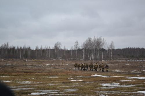 Первый Сталинский удар, Ковров 18 января 2020 2dfb52e5
