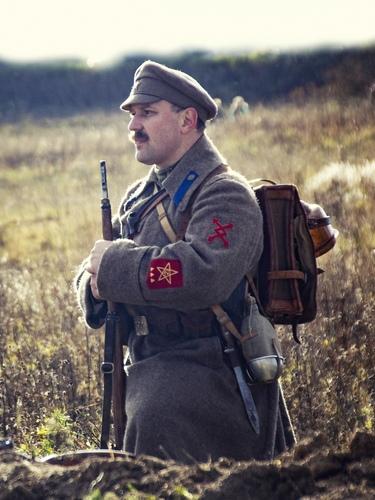 Александр Зубкин «Терминология движения реконструкции» C7604fb5