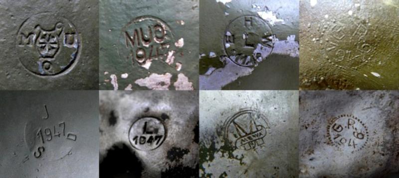 Фляги СССР и современной России 9e960e65
