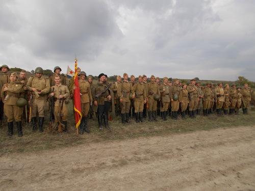 V Крымский военно-исторический фестиваль 2018! Bc5d7ab5