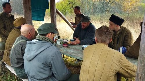 Тактика д. Стрелка, 6-7 октября 2018 Edc5abb5