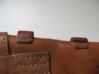 Кобура для револьвера Нагана (ПМВ) - 4. Afaf0075