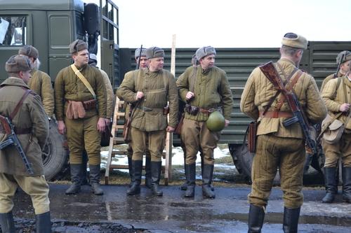 Первый Сталинский удар, Ковров 18 января 2020 6bfb52e5