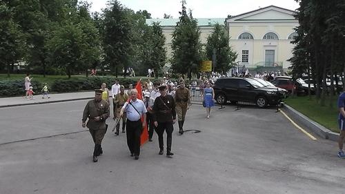 22 июня 2016 год, открытие мемориальной доски генерал-майору Ерёмину С.И. 62825875