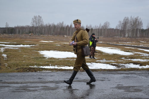 Первый Сталинский удар, Ковров 18 января 2020 Ebfb52e5