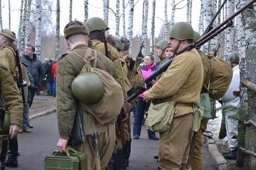 Первый Сталинский удар, Ковров 18 января 2020 Acfb52e5