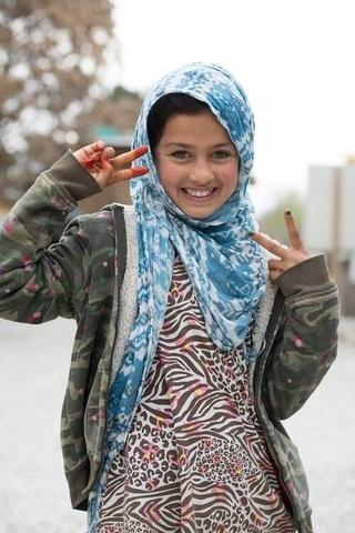 Группа реконструкции мирного населения Афганской войны 1979-1989 гг. Adb953e5