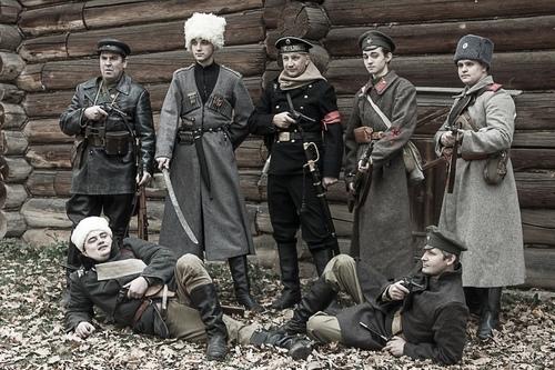 """""""Осенние манёвры 2018"""" 188edcb5"""