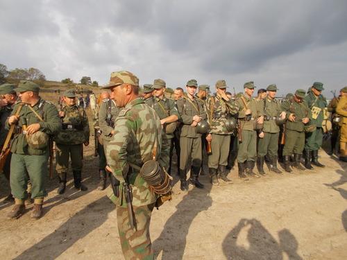 V Крымский военно-исторический фестиваль 2018! 4d5d7ab5