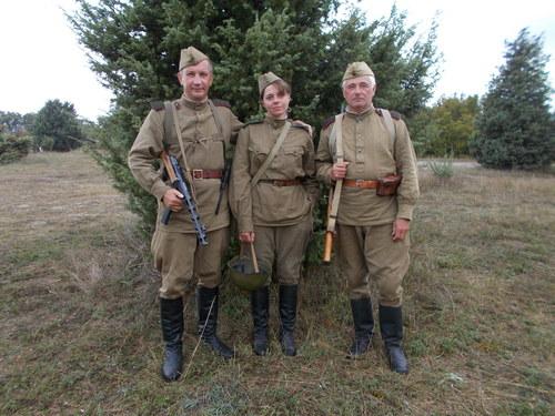 V Крымский военно-исторический фестиваль 2018! 8a5d7ab5