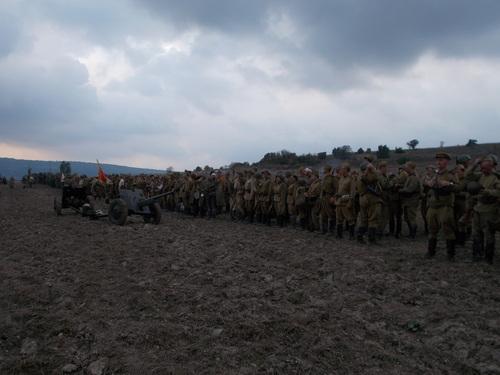 V Крымский военно-исторический фестиваль 2018! Ac6d7ab5