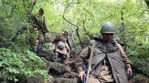 V Крымский военно-исторический фестиваль 2018! 2a7d1ab5