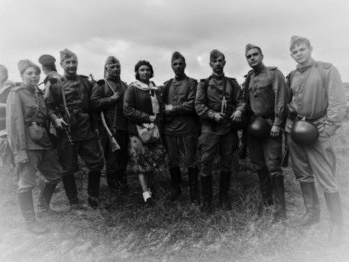 V Крымский военно-исторический фестиваль 2018! 6b7d1ab5