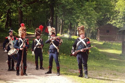 25 мая 2019, Щёлковский хутор, музей деревянного зодчества 53b3cec5