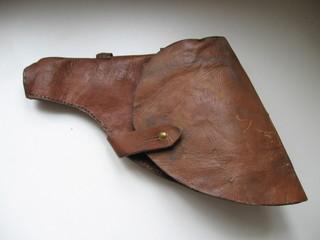Кобура для револьвера Нагана (ПМВ) - 5. A5df0075