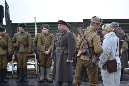 Первый Сталинский удар, Ковров 18 января 2020 Bbfb52e5