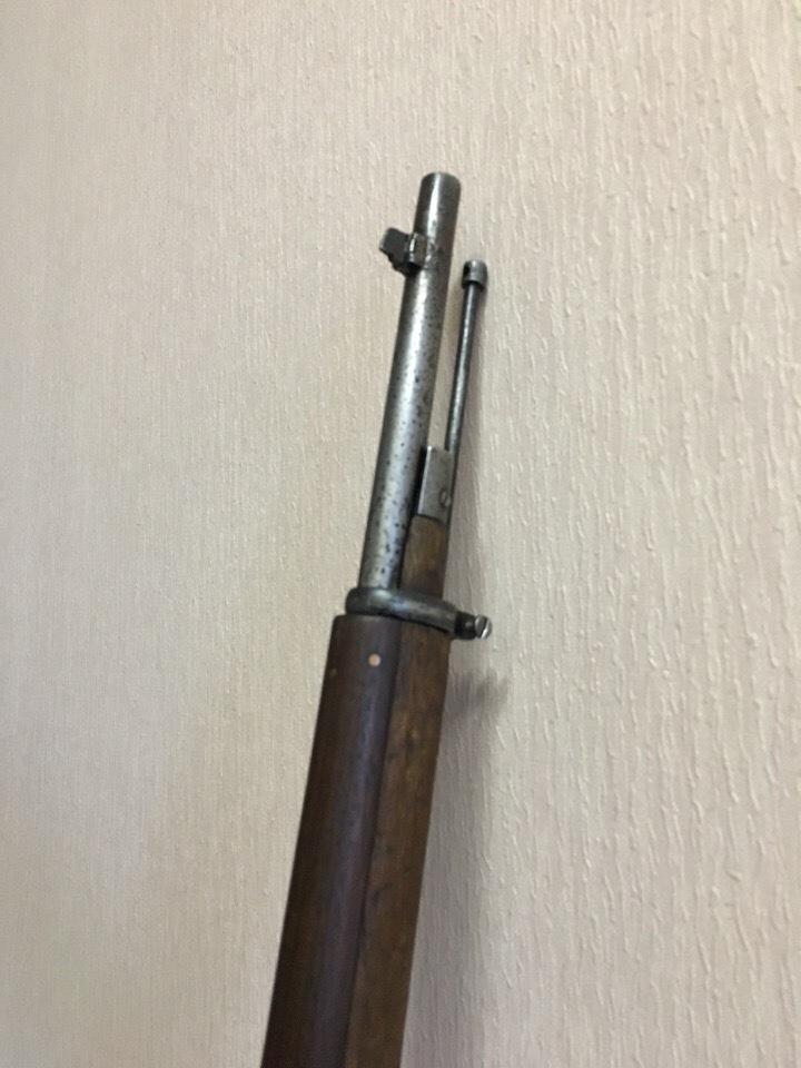 СХП пехотной ВМ 1914 года 308c5cb5