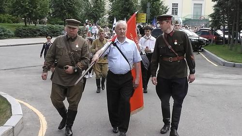 22 июня 2016 год, открытие мемориальной доски генерал-майору Ерёмину С.И. C2825875