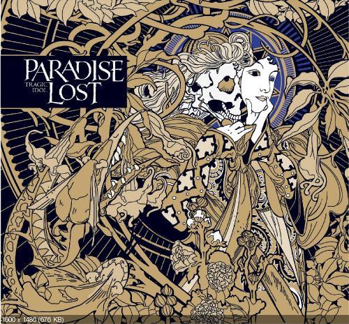 Paradise Lost y los goticmetaleros de los 90 - Página 5 Front