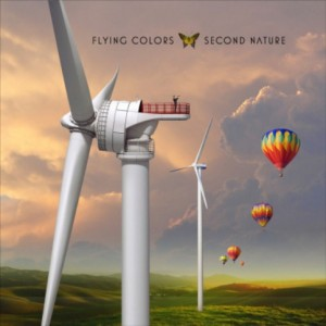 Flying Colors: Third Degree (2019) Flyingcolors-secondnature-300x300