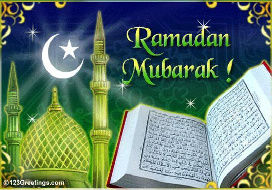 شهر البركات و الرحمات Ramadhan-mubarak