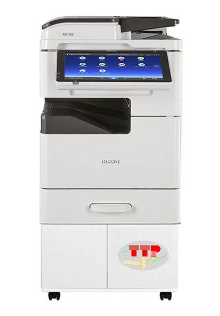 Máy photocopy Ricoh Mp 305SPF - Giá rẻ nhất thị trường 180068777351