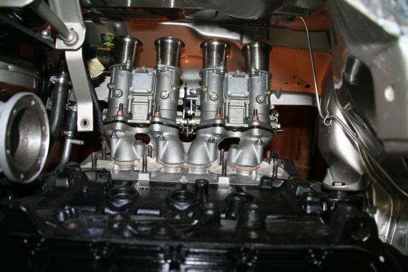 La trusco mobile - DX en double Weber 45 + cuir crème - Page 4 IMG_0855