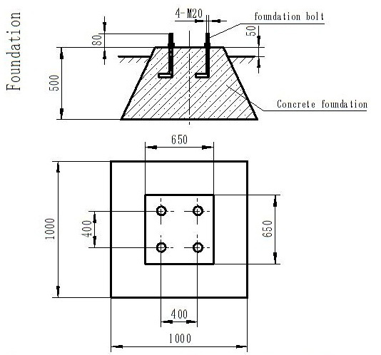 Giúp đỡ lắp Anten C-Band 3m 1