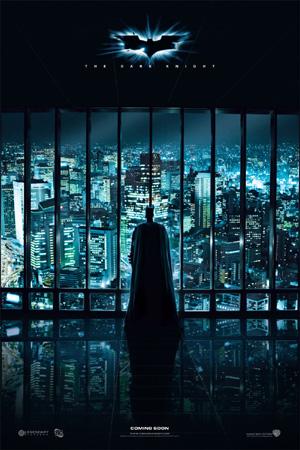 Batman Dark Knight Batman_int