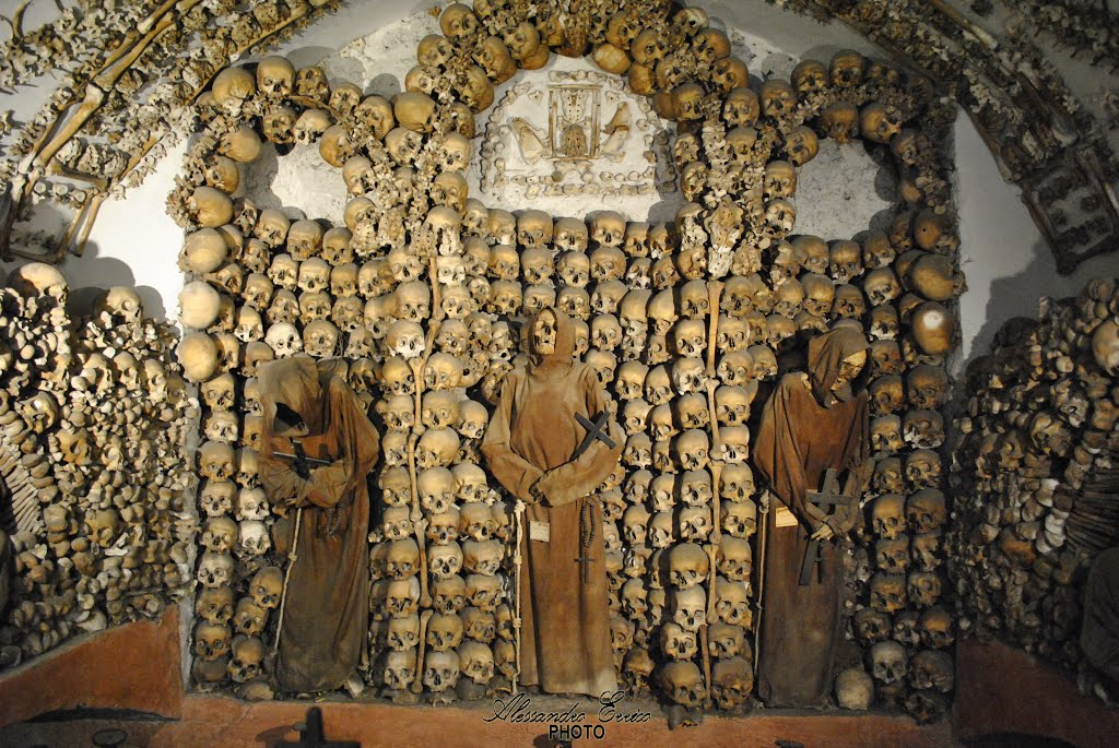 OmoGirando Via Veneto - visita guidata - Roma, 20 ottobre 2019 Convento-dei-cappuccini-rome