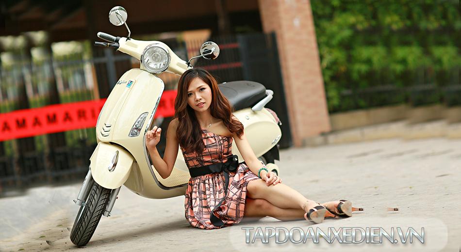 Xe đạp điện Nijia - chính hãng giá tốt nhất hà nội 372358_24d57b22060b4d73211cf0b6707ff434