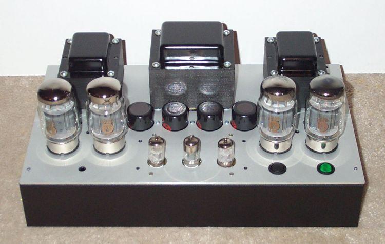 opiniion survey on amplifier style ST120b
