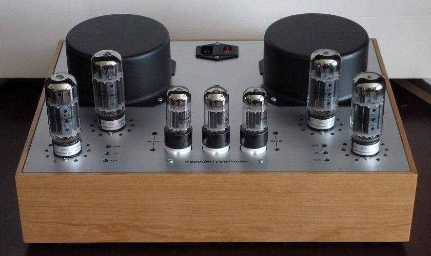 my own VTA70 amp VTA80