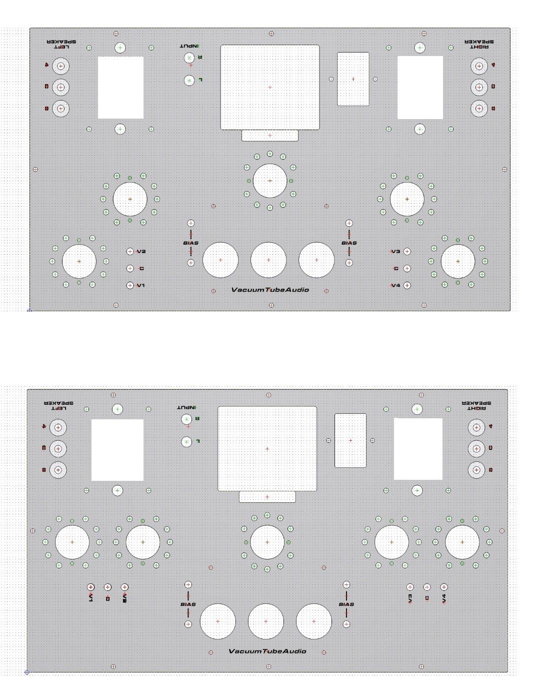 opiniion survey on amplifier style Custom2