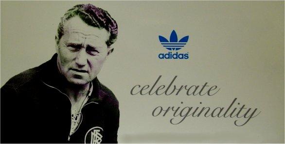ما اصل كلمة adidas Adi-dassler