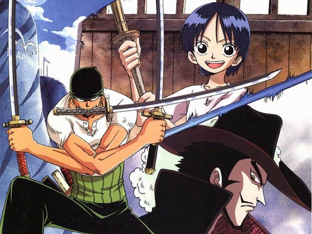 One Piece One-piece-epeiste