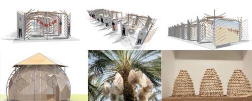Palm Lab : la ville de Nefta au salon Maison & Objet de Paris Palm-050911-1