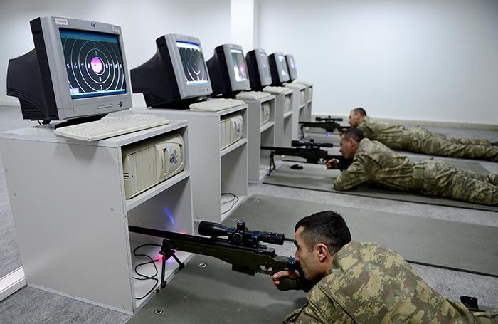 اخبار القوات المسلحة التركية في شهر مارس 2015  3_14