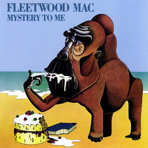 ¡Feria Internacional del Disco de Valencia! Fleetwood-Mac-Bad-Album-Covers