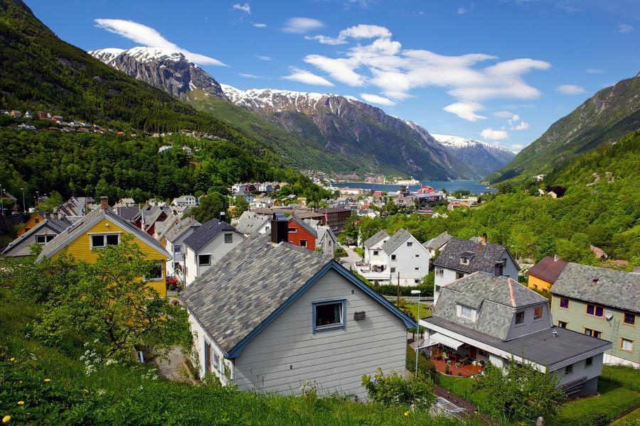 Роскошные пейзажи Норвегии - Страница 3 Img_1326