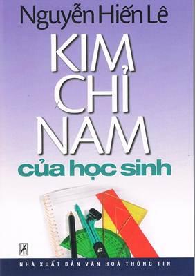 """Tủ sách """"Học làm Người"""": Nguyễn Hiến Lê Kimchinamhs"""