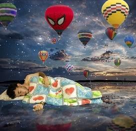 Ideas para descansar a pierna suelta Buenas-noches