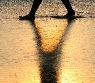 ¿Se puede meditar caminando? Camino-del-cambio