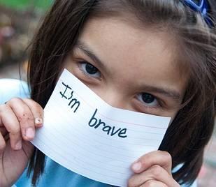 Imagínate más valiente Valiente