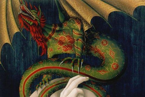 Solamente Impresionantes Dragones 20070225004736-dragon-chino
