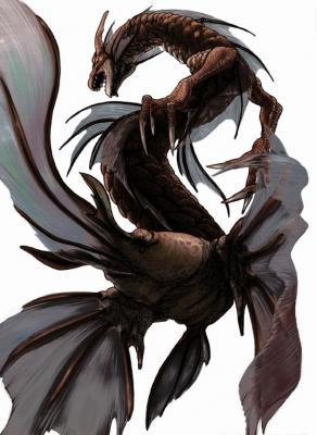 Solamente Impresionantes Dragones 20071222000243-serpiente