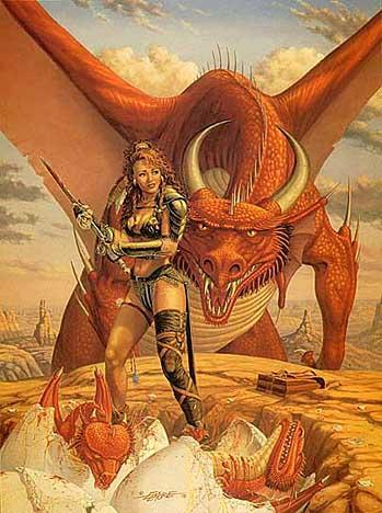 Solamente Impresionantes Dragones 20071227001812-dragon-rojo-de-krynn