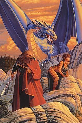 Solamente Impresionantes Dragones 20071228224132-dragon-azul-de-krynn